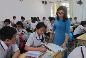 Phân cấp trách nhiệm tự chủ biên chế và tổ chức ở một số trường THPT