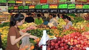 Phân phối trên 40% sản phẩm nông nghiệp an toàn