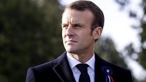 Pháp bắt 6 nghi phạm âm mưu tấn công Tổng thống