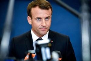Pháp khẳng định không nới thêm hạn chót Brexit