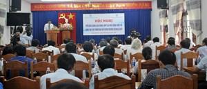Phát động cuộc thi tác phẩm báo chí tuyên truyền về BHXH, BHYT