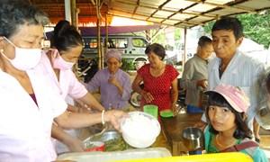 Phật giáo Hòa Hảo: Lan tỏa những tấm lòng thiện nguyện