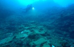 Phát hiện xác tàu đắm 3.600 năm tuổi ở Thổ Nhĩ Kỳ