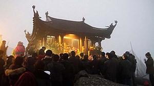 Phát huy di sản văn hóa Phật giáo Trúc Lâm