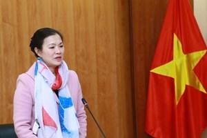 Phát huy sức mạnh tổng hợp trong công tác đối ngoại nhân dân