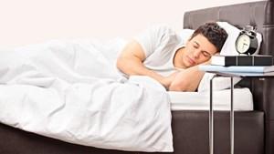 Phát minh thiết bị thông minh ECOsleep kiểm soát giấc ngủ