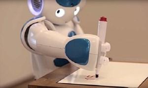 Phát triển Robot có thể tự học như trẻ em
