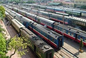 Phê bình lãnh đạo đường sắt vụ mua 160 toa xe cũ Trung Quốc