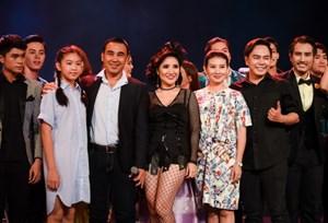 Phiên bản Việt vở nhạc kịch 'Chicago' tái ngộ khán giả