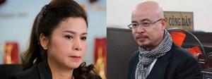 Phiên tòa vụ ly hôn của gia đình chủ cà phê Trung Nguyên sẽ mở lại vào ngày 25/2