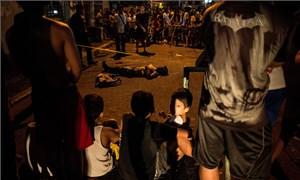Philippines: 32 người chết trong chiến dịch truy kích ma túy