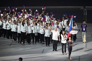 Philippines chính thức từ chối đăng cai SEA Games 2019