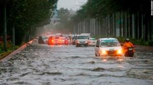 Philippines cứu trợ người dân chịu ảnh hưởng của siêu bão Mangkhut