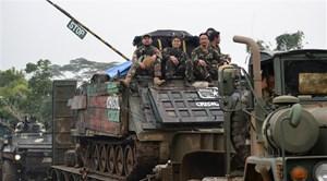 Philippines gia hạn lệnh thiết quân luật tại Mindanao
