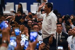 Philippines khẳng định chủ quyền biển