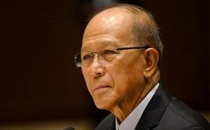 Philippines không giúp Mỹ tuần tra ở Biển Đông