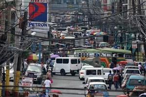Philippines mở rộng mạng lưới đường sắt
