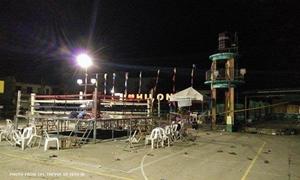 Philippines: Nổ lớn tại công viên làm nhiều người bị thương