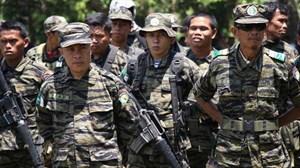 Philippines tăng cường truy quét phiến quân Abu Sayyaf