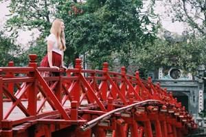 Phim quảng bá Hà Nội phát sóng ở nước ngoài