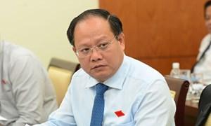 Phó Bí thư Thành ủy TP HCM: Gần dân và vì dân là thiết thực học Bác