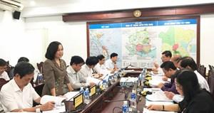 Phó Chủ tịch Bùi Thị Thanh làm việc với tỉnh Tây Ninh về đổi mới giáo dục
