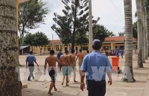 Phó Thủ tướng chỉ đạo xử nghiêm vụ hàng trăm học viên cai nghiện bỏ trốn