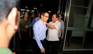 Phó Thủ tướng lên Hòa Bình trong đêm sau vụ 6 người chết khi chạy thận