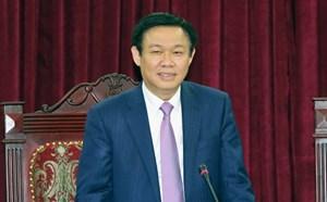 Phó Thủ tướng Vương Đình Huệ: 'Phải trả ơn đồng bào dân tộc nơi căn cứ Bắc Kạn'