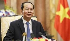 Phó Trưởng đoàn Đại biểu Quốc hội tỉnh Ninh Bình Bùi Văn Phương: Quê hương tự hào có một người con như anh