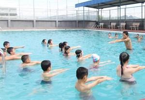 Phòng, chống đuối nước ở trẻ em