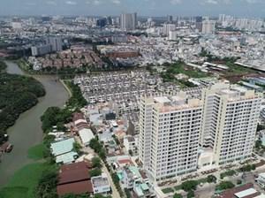 Làm rõ nguyên nhân biến động thị trường bất động sản