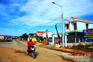 Phú Ninh (Quảng Nam): Chú trọng tái định cư cho người dân bị ảnh hưởng của vùng dự án