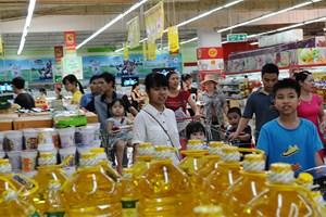 Phú Thọ: Chú trọng ưu tiên dùng hàng Việt