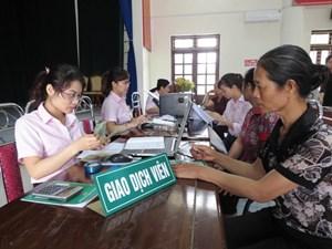 Phú Yên: Nâng mức cho vay, nhu cầu vốn tăng