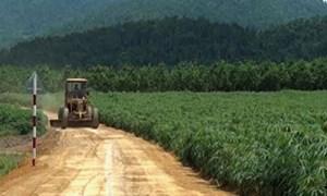 Phú Yên: Phát triển nông thôn miền núi