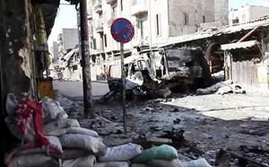 Phương Tây đồng loạt cáo buộc Nga làm căng thẳng chiến sự Syria