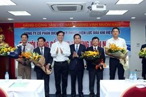 PVPS tổ chức thành công Đại hội đồng cổ đông thường niên 2017