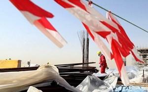 Qatar: Công tác chuẩn bị World Cup không bị ảnh hưởng