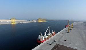 Qatar mở 2 tuyến vận tải biển mới bù lại tác động của lệnh phong tỏa