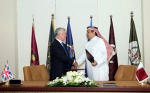 Qatar mua 24 chiến đấu cơ từ Anh