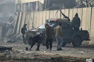 Quan chức tình báo Afghanistan bị bắn chết trên đường về Kabul