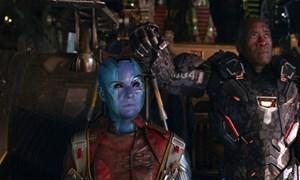 Quan chức Trung Quốc bị kỷ luật vì bỏ làm đi xem 'Avengers: Endgame'