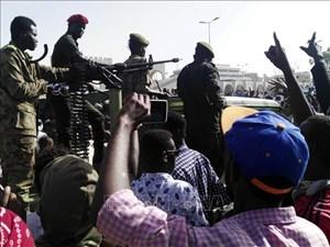 Quân đội Sudan dự định thành lập Hội đồng Quân sự điều hành đất nước