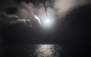 Quan hệ Mỹ - Nga tiếp tục căng thẳng vì Syria