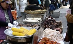 Quản lý an toàn thực phẩm: Còn chồng chéo, còn bẩn