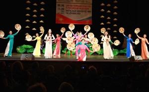 Quảng bá văn hóa Việt Nam  tại Liên bang Nga