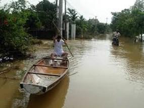 Quảng Bình: Bàn giao 41 nhà ở phòng tránh bão, lũ