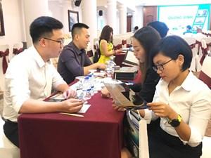 Quảng Bình giới thiệu tiềm năng du lịch với các tỉnh phía Nam