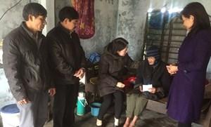 Quảng Bình: Hỗ trợ 2,5 tỷ đồng chăm lo Tết cho người nghèo